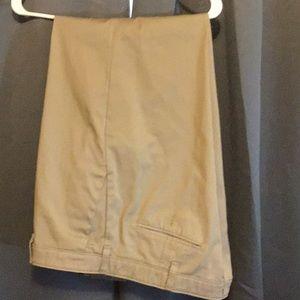 Lee Custom Fit Khakis